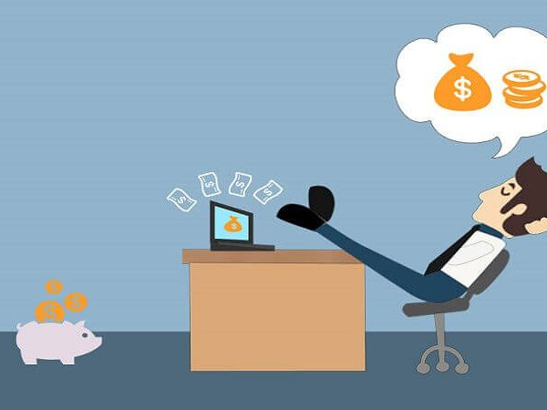 kiếm tiền online 2019