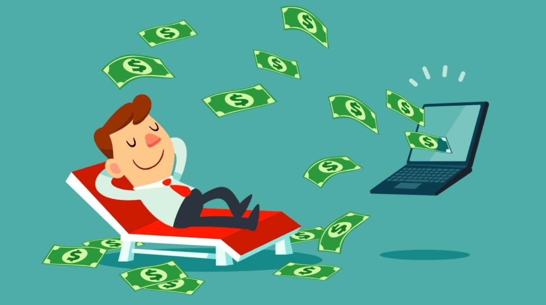 Thu nhập từ MMO