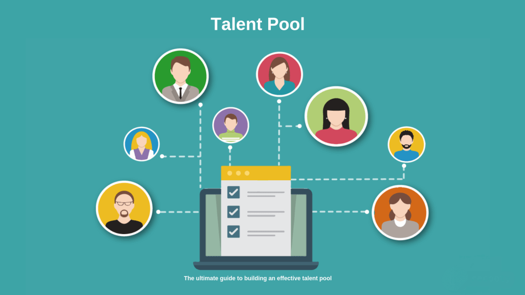 Sử dụng công cụ lưu trữ dữ liệu ứng viên để hỗ trợ tuyển dụng hiệu quả