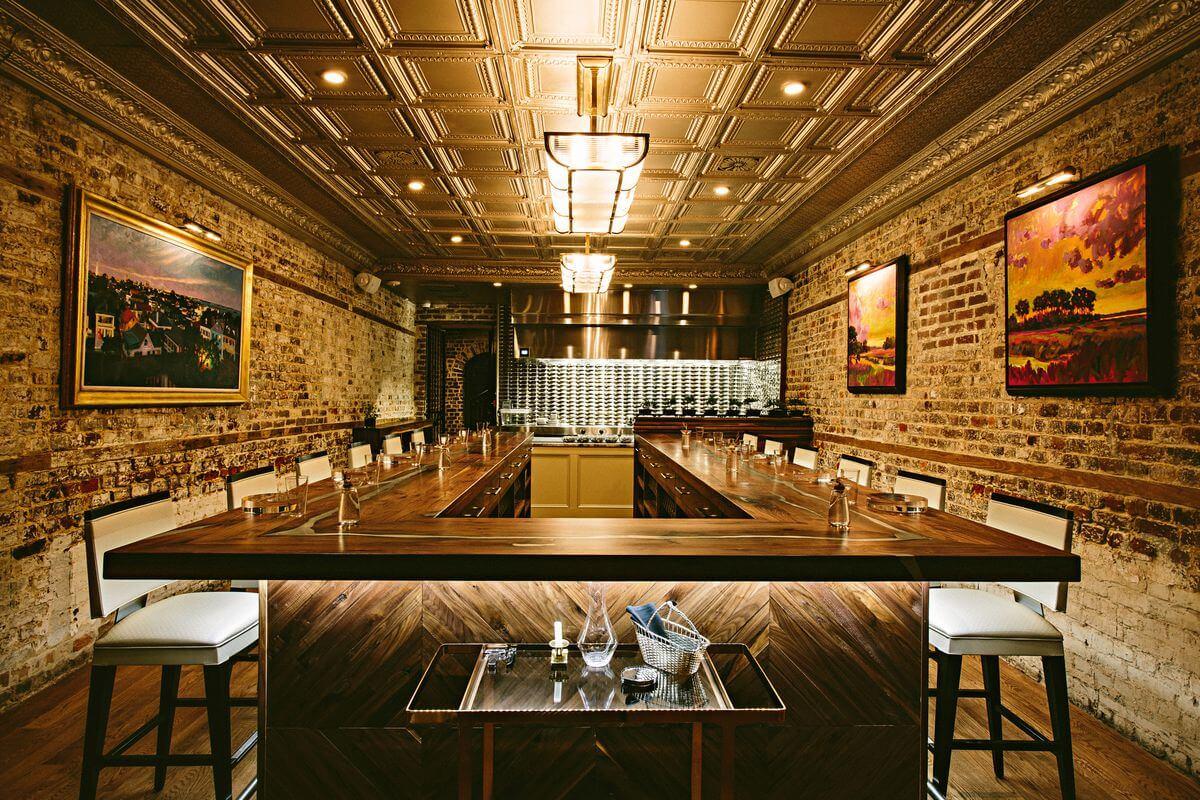 Trang trí nhà hàng phải đẹp mắt và ấn tượng với khách hàng