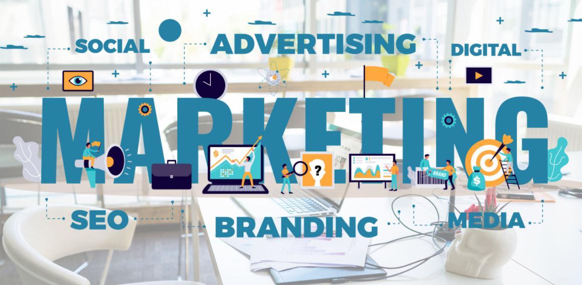 Chiến lược marketing - quảng bá spa