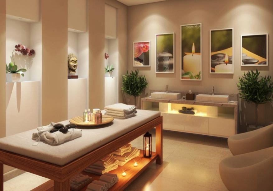 Lựa chọn khách hàng và mô hình kinh doanh spa