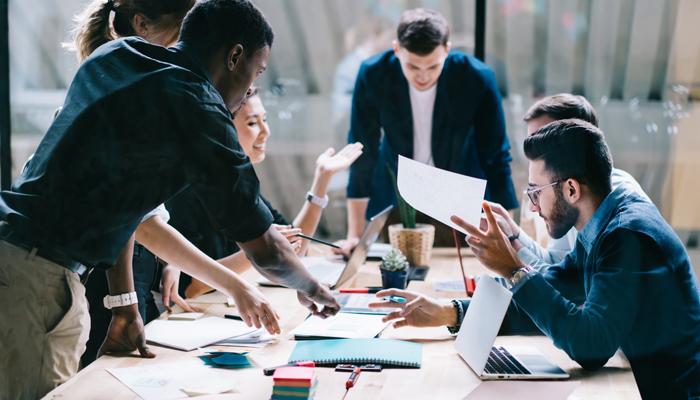 Những kỹ năng làm việc nhóm hiệu quả và chất lượng